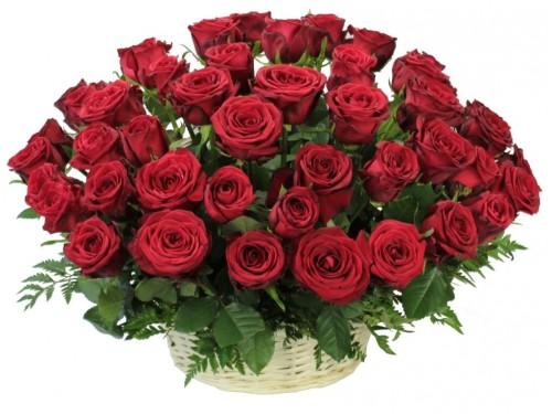 Красная романтика