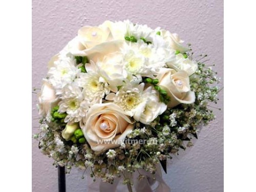 Букет невесты #91