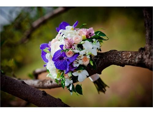 Букет невесты #86