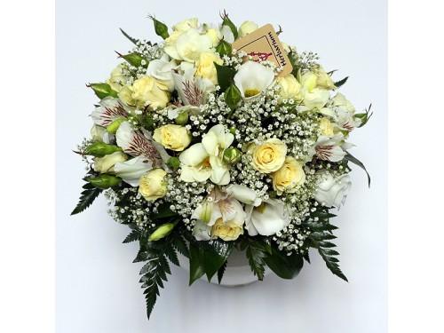 Букет невесты #107