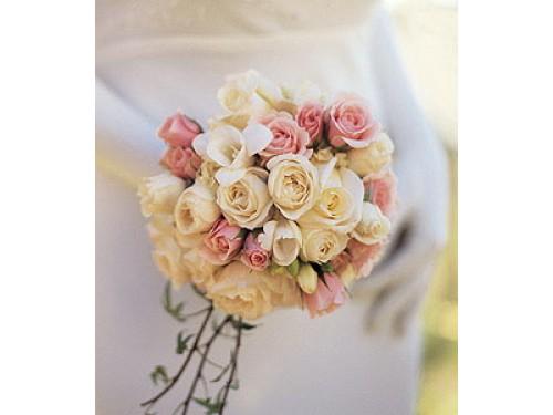 Букет невесты #100