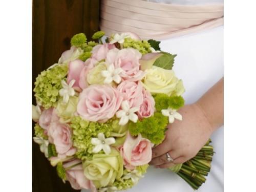 Букет невесты #68