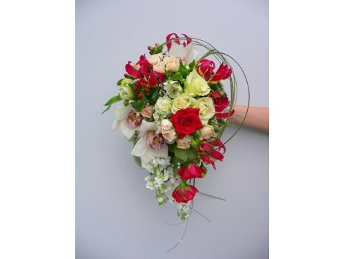 Букет невесты #48