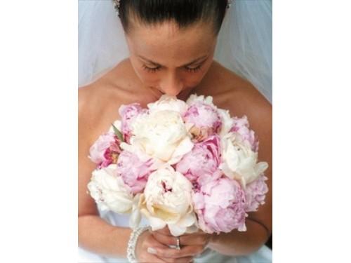 Букет невесты #93