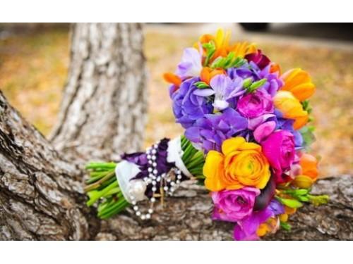 Букет невесты #116