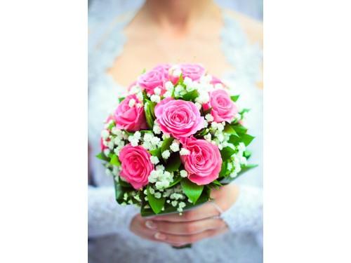 Букет невесты #74