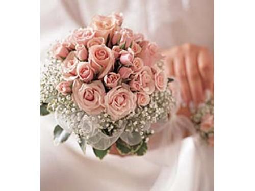 Букет невесты #89