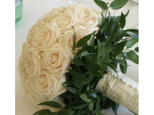Букет невесты #53