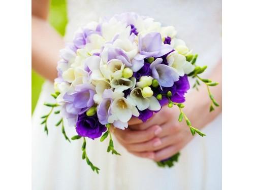 Букет невесты #66