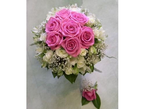 Букет невесты #112