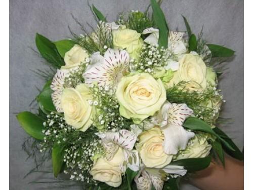 Букет невесты #108