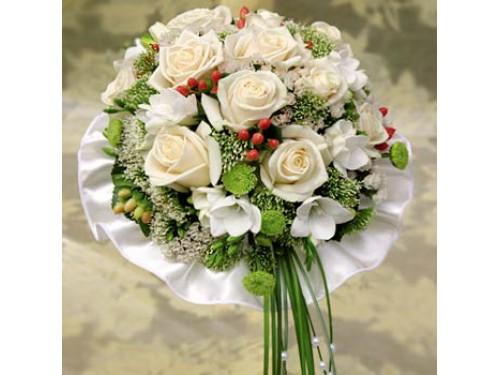 Букет невесты #106