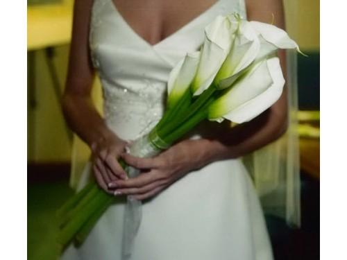 Букет невесты #46