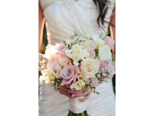 Букет невесты #19