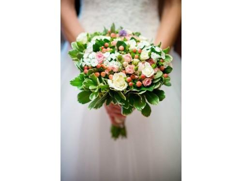 Букет невесты #9