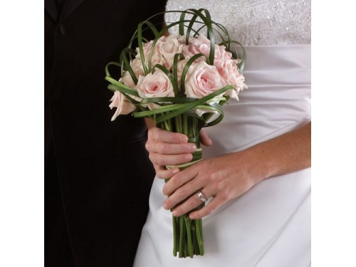 Букет невесты #38
