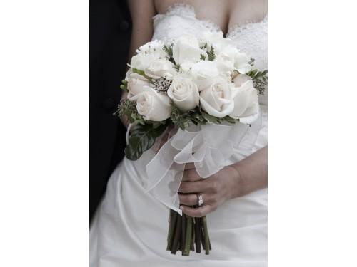 Букет невесты #37