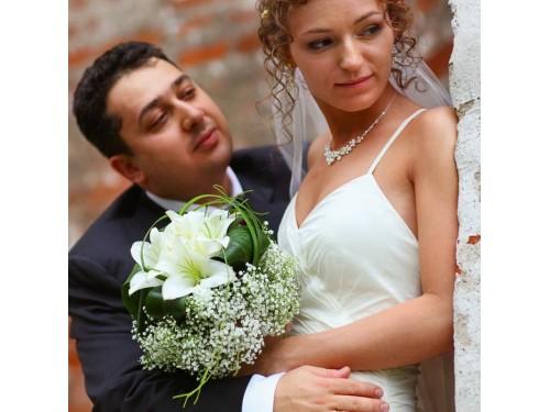 Букет невесты #35