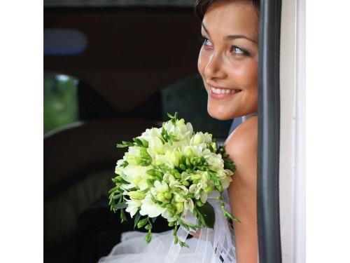 Букет невесты #34