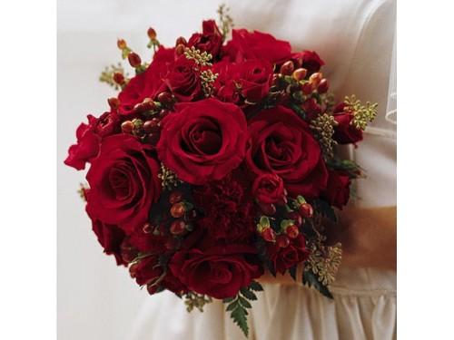 Букет невесты #30