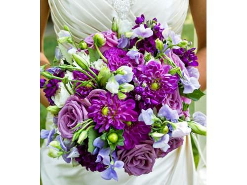 Букет невесты #28