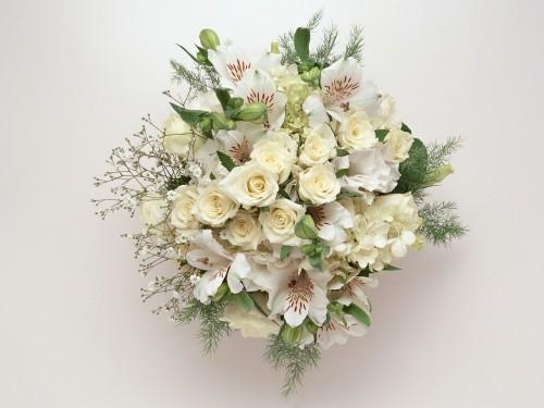 Букет невесты #24