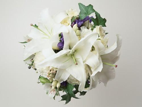 Букет невесты #23