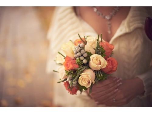 Букет невесты #7