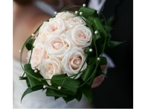 Букет невесты #119