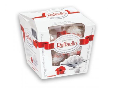 Конфеты «Рафаэло»
