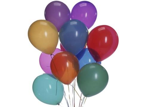 Воздушные шары, , 100 р., Подарки, , Подарки